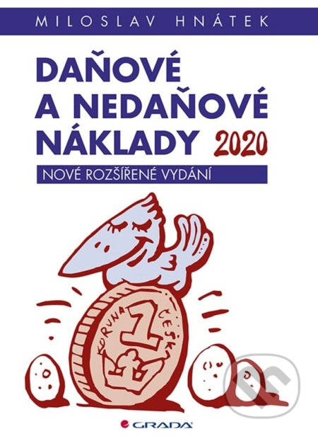 Daňové a nedaňové náklady 2020 - Miloslav Hnátek