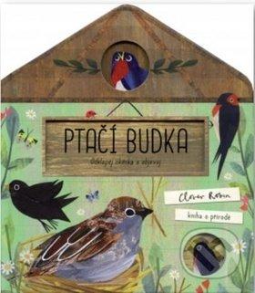 Ptačí budka - Libby Walden, Clover Robin
