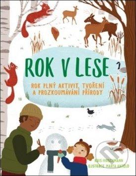 Rok v lese - Kris Hirschmann