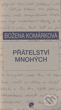 Peticenemocnicesusice.cz Přátelství mnohých Image