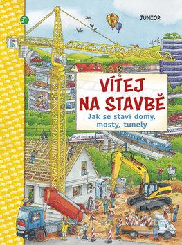 Vítej na stavbě - Junior