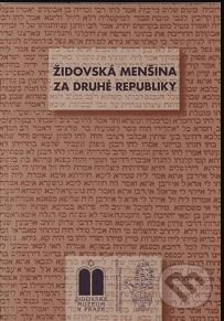 Fatimma.cz Židovská menšina za druhé republiky Image