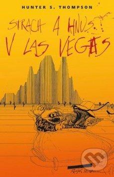 Bthestar.it Strach a hnus v Las Vegas Image