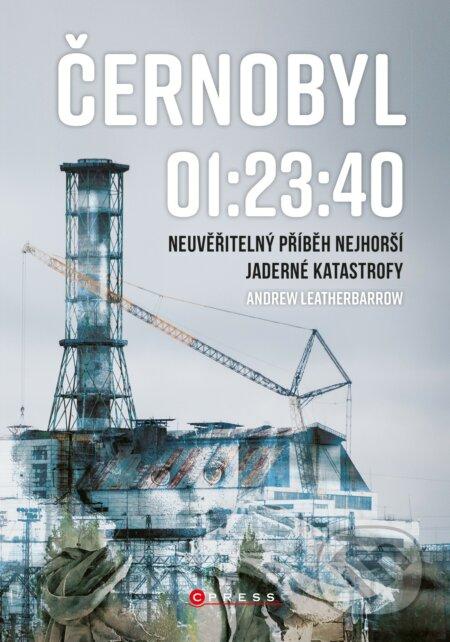 Venirsincontro.it Černobyl 01:23:40 Image