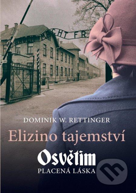 Fatimma.cz Elizino tajemství Image