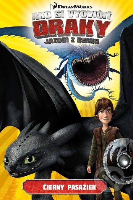 Bthestar.it Ako si vycvičiť draky - Jazdci z Berku 4: Čierny pasažier Image