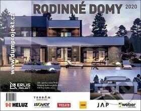Fatimma.cz Rodinné domy 2020 Image