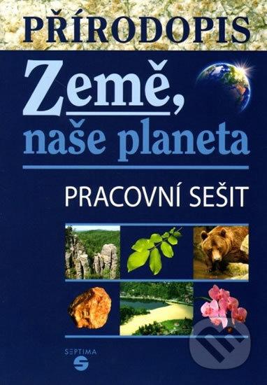 Fatimma.cz Přírodopis - Země, naše planeta Image