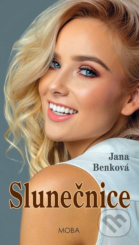 Slunečnice - Jana Benková