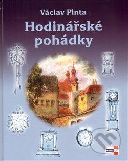 Hodinářské pohádky - Václav Pinta