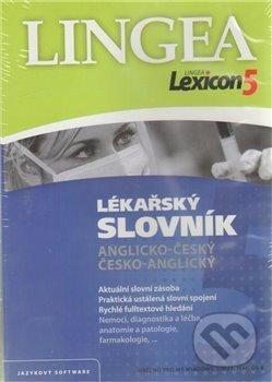 Anglický lékařský slovník - Lingea