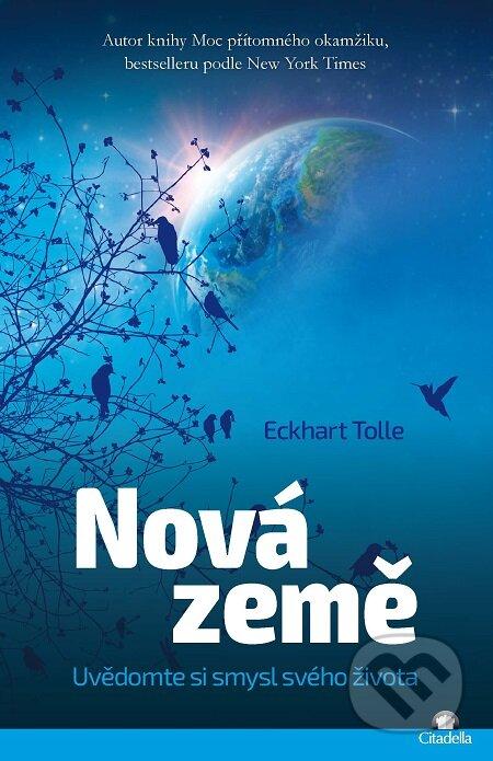Nová země - Eckhart Tolle