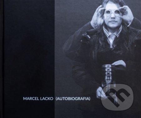 Venirsincontro.it Marcel Lacko - Autobiografia Image