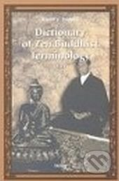 Dictionary of Zen buddhist Terminology /L-Z/ - Kamil Zvelebil