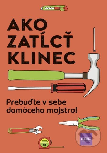 Fatimma.cz Ako zatĺcť klinec Image