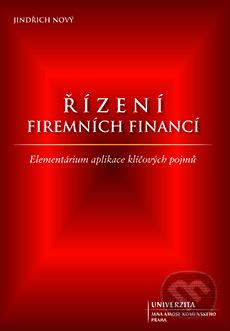 Fatimma.cz Řízení firemních financí Image