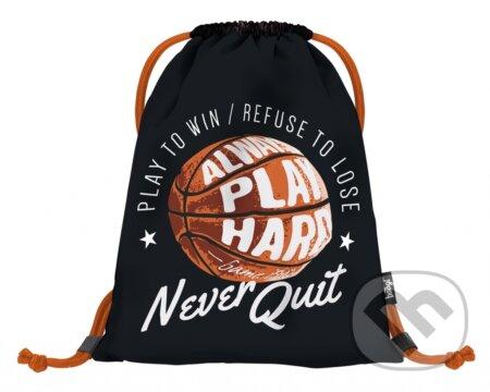 Sáček na obuv Baagl Basketbal - míč