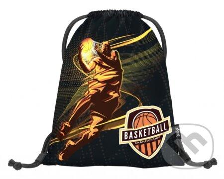 Sáček na obuv Baagl Basketbal - Hráč