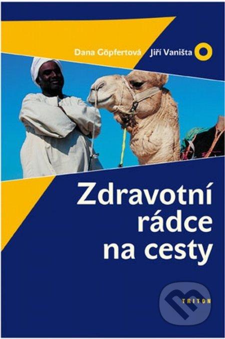 Fatimma.cz Zdravotní rádce na cesty Image