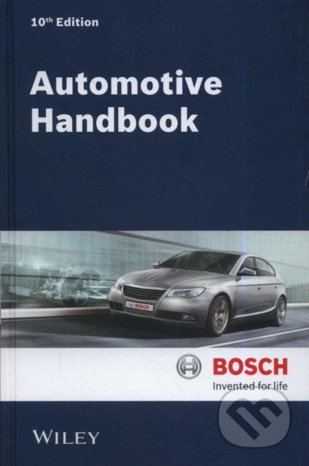 Bosch Automotive Handbook - Robert Bosch