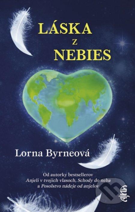 Láska z nebies - Lorna Byrne