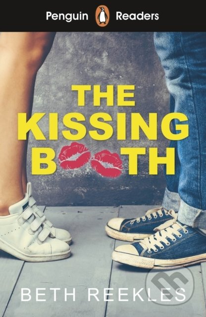 kniha the kissing booth