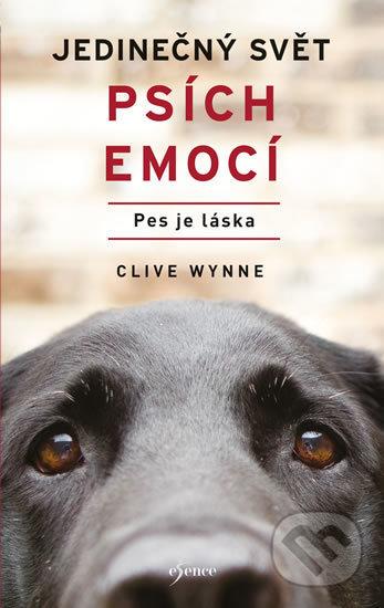 Fatimma.cz Jedinečný svět psích emocí - Pes je láska Image
