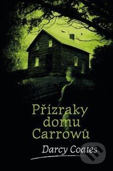 Removu.cz Přízraky domu Carrowů Image