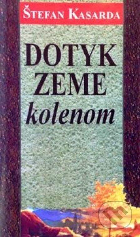 Fatimma.cz Dotyk zeme kolenom Image