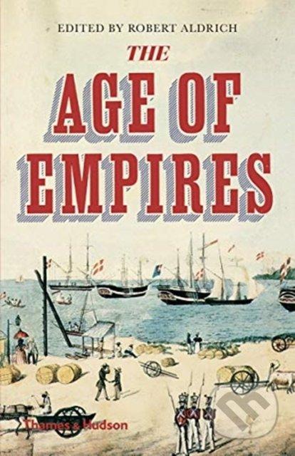 The Age of Empires - Robert Aldrich