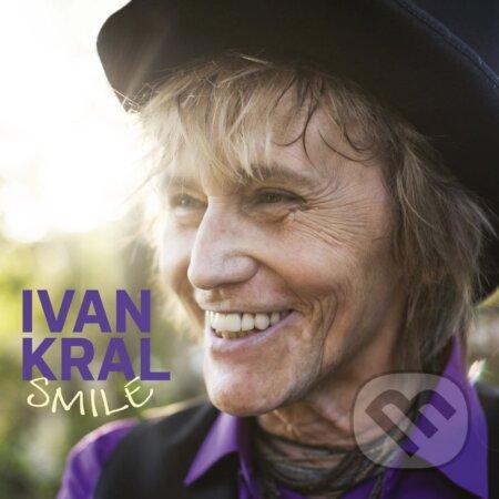 Ivan Král: Smile - Ivan Král