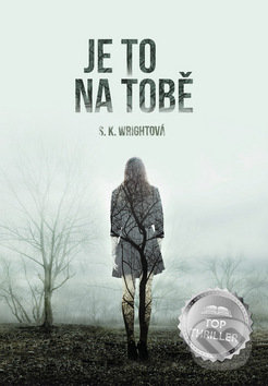 Je to na tobě - S.K. Wright