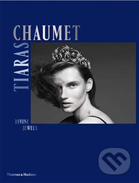 Chaumet Tiaras - Clare Phillips, Natasha Fraser-Cavassoni