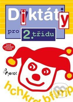 Peticenemocnicesusice.cz Diktáty pro 2. třídu Image
