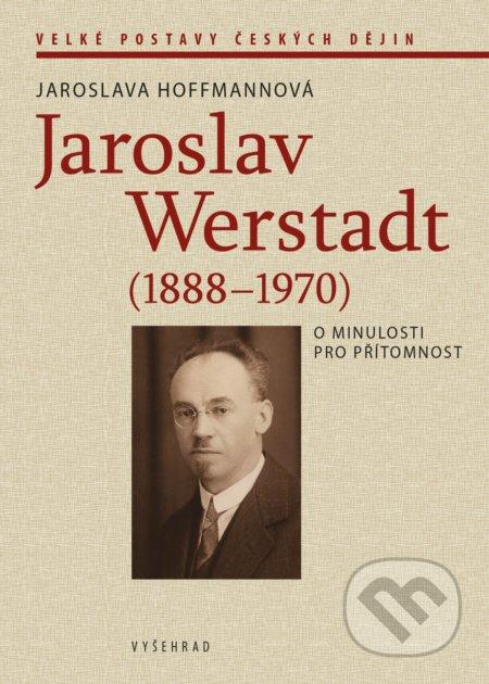 Interdrought2020.com Jaroslav Werstadt (1888-1970) Image