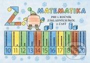 Newdawn.it Matematika pre 1. ročník ZŠ učebnica – 2. časť Image