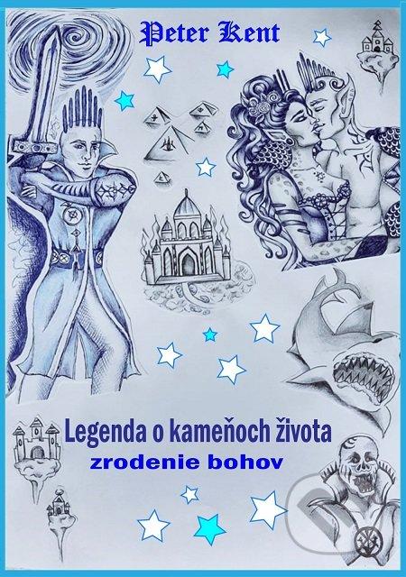 Removu.cz Legenda o kameňoch života Image