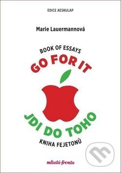 Go for it Jdi do toho - Marie Lauermannová