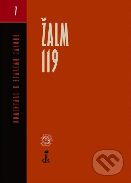 Bthestar.it Žalm 119 Image