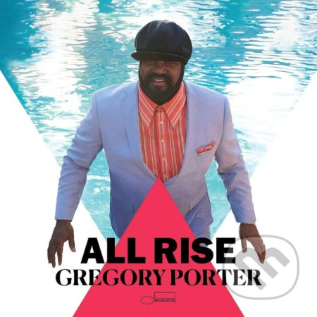 Gregory Porter: All Rise - Gregory Porter