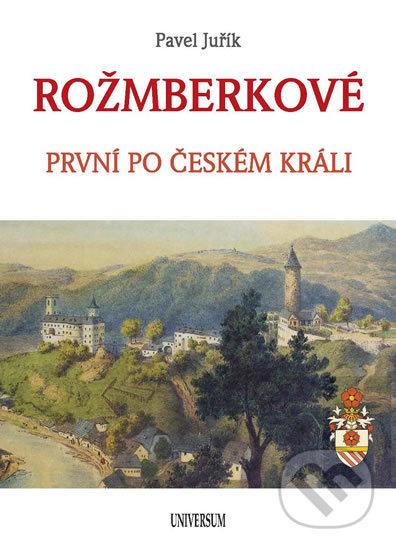 Fatimma.cz Rožmberkové Image