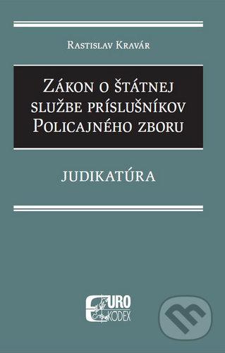 Fatimma.cz Zákon o štátnej službe príslušníkov policajného zboru Image