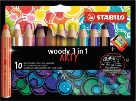 STABILO woody 3 in 1 - STABILO