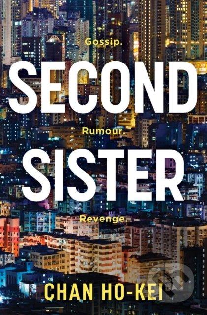 Second Sister - Chan Ho-Kei