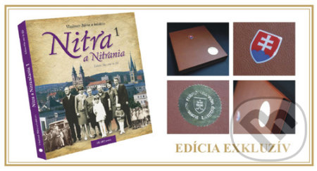 Peticenemocnicesusice.cz Nitra a Nitrania 1 Image