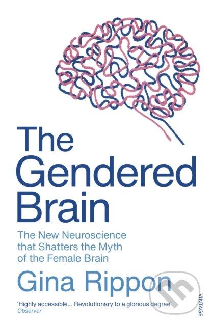 The Gendered Brain - Gina Rippon