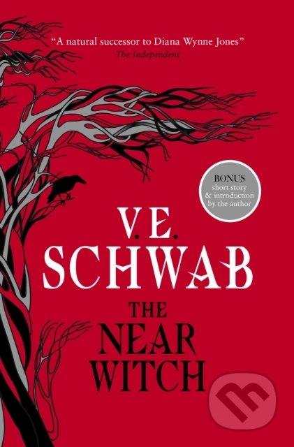 The Near Witch - V.E. Schwab