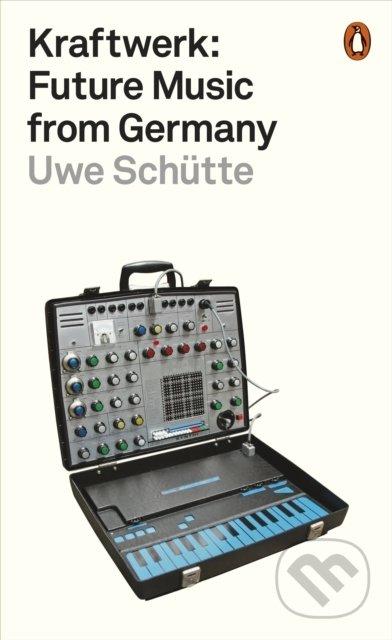 Kraftwerk - Uwe Schutte