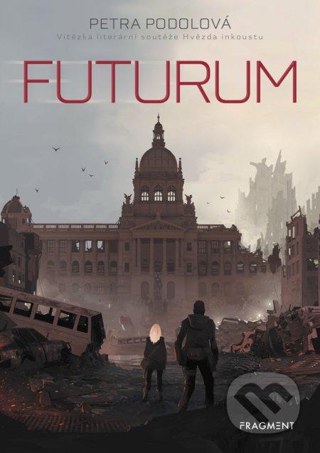 Fatimma.cz Futurum Image