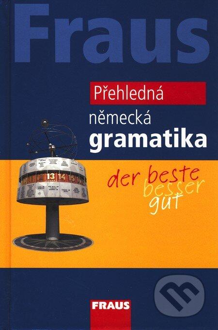 Fatimma.cz Přehledná německá gramatika Image